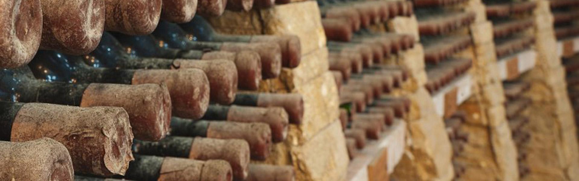 This Site Up - Oude wijn in nieuwe zakken