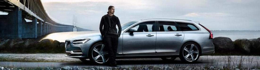 This Site Up - Volvo Nederland